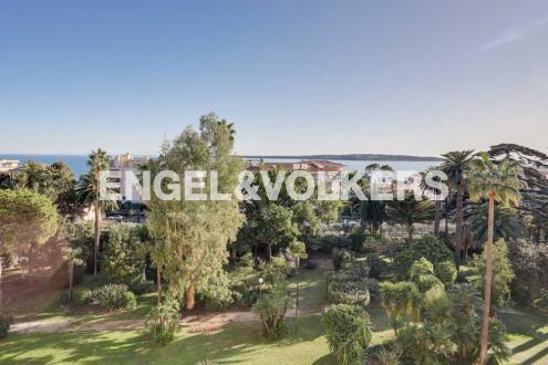 Appartement de luxe à vendre CANNES, 86 m², 2 Chambres, 785000€