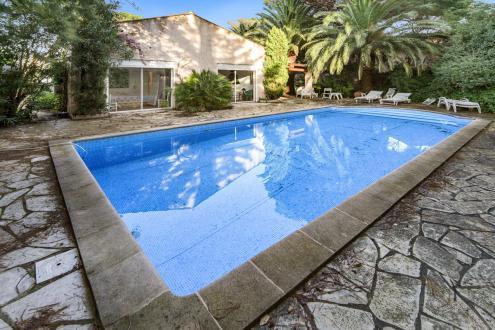 Propriété de luxe à vendre SAINT TROPEZ, 4 Chambres, 2200000€