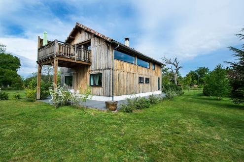 Luxus-Liegenschaft zu verkaufen ESCOURCE, 430 m², 9 Schlafzimmer, 1200000€