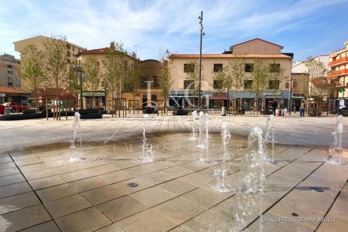 Luxus-Immobilie zu verkaufen CANNES LA BOCCA, 270 m², 570000€
