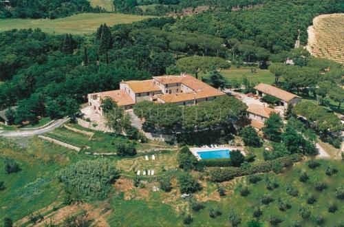 Maison de luxe à vendre GROSSETO, 21790 m², 22 Chambres, 15000000€