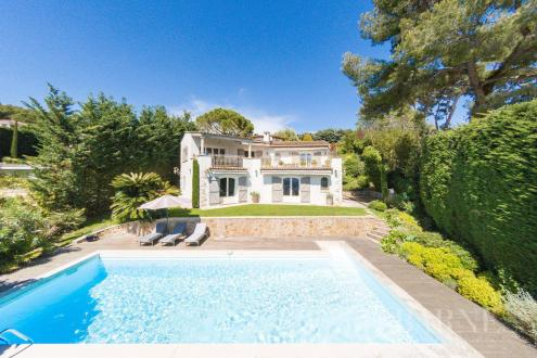 Luxury House for sale LE CANNET, 318 m², 5 Bedrooms, €2990000