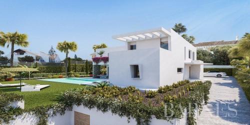 Luxus-Villa zu verkaufen Spanien, 1345000€
