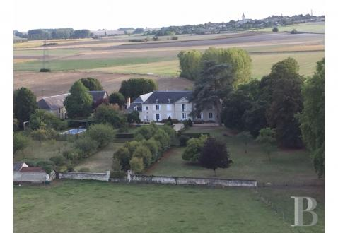 Château / Manoir de luxe à vendre TOURS, 500 m², 10 Chambres, 1370000€