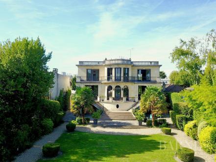 Luxury Town house for sale ENGHIEN LES BAINS, 365 m², 4 Bedrooms, €3400000