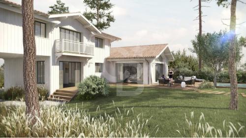 Дом класса люкс на продажу  Кап Ферре, 175 м², 2205000€