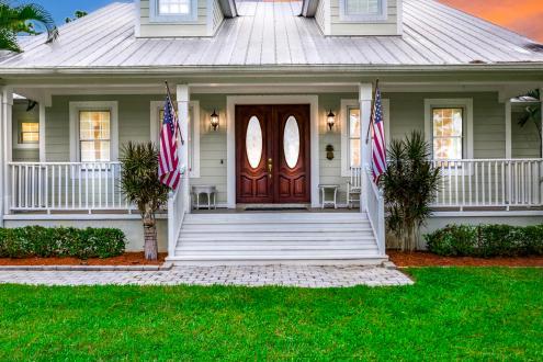 Luxe Huis te koop FLORIDE, 245 m², 4 Slaapkamers, 752500€