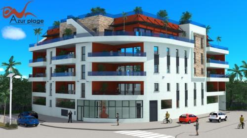 Appartement de luxe à vendre FREJUS, 111 m², 3 Chambres, 649000€