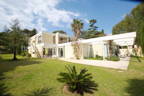 Villa de luxe à vendre SAINT JEAN CAP FERRAT, 350 m², 8 Chambres, 6950000€