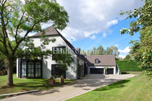 Luxury House for sale SINT GENESIUS RODE, 650 m², 6 Bedrooms
