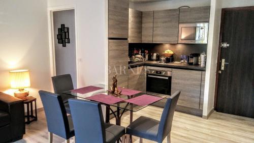 Appartement de luxe à louer DEAUVILLE, 43 m², 1 Chambres,