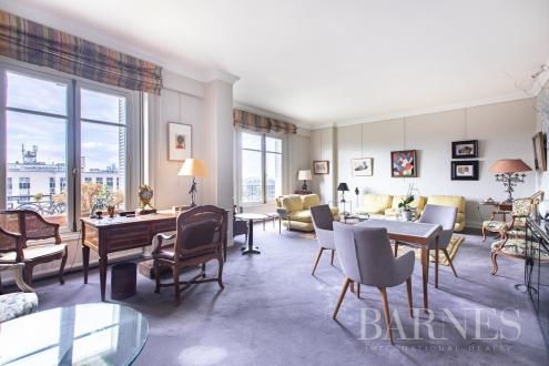 Квартира класса люкс на продажу  Париж 16ый, 202 м², 5 Спальни, 2621000€