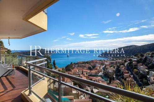 Luxus-Wohnung zu verkaufen VILLEFRANCHE SUR MER, 144 m², 3 Schlafzimmer, 1980000€