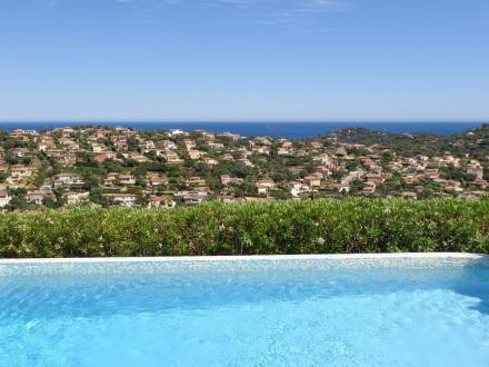 Luxury House for rent SAINTE MAXIME, 161 m², 4 Bedrooms,