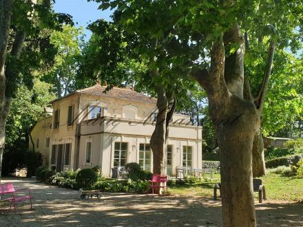 Luxus-Haus zu verkaufen AVIGNON, 350 m², 1850000€