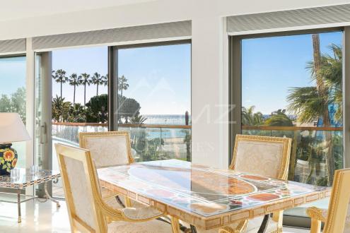 Luxus-Wohnung zu verkaufen CANNES, 110 m², 3 Schlafzimmer, 4310000€