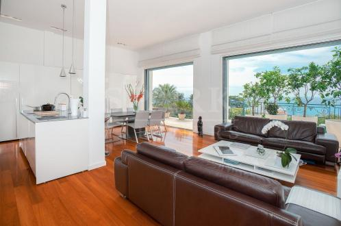 Luxury Apartment for rent NICE, 150 m², 3 Bedrooms