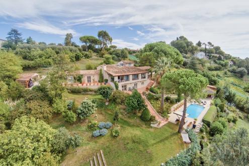 Luxus-Villa zu verkaufen SAINT PAUL, 300 m², 7 Schlafzimmer, 3750000€