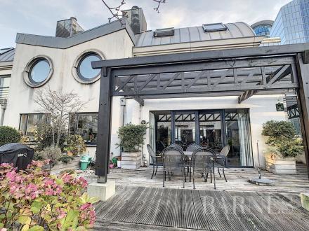 Appartement de luxe à vendre SAINT JOSSE TEN NOODE, 194 m², 3 Chambres, 700000€