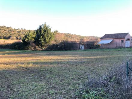 Terreno di lusso in vendita GINASSERVIS, 145000€