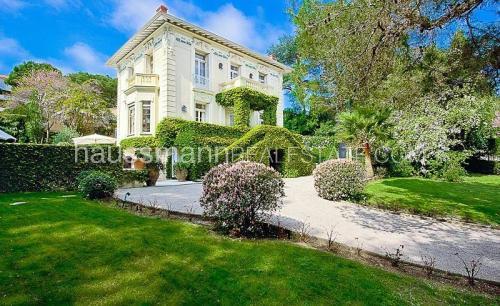 Luxe Huis te huur SAINT JEAN CAP FERRAT, 300 m², 4 Slaapkamers,