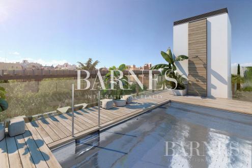 Luxus-Wohnung zu verkaufen Spanien, 192 m², 3 Schlafzimmer, 2404500€