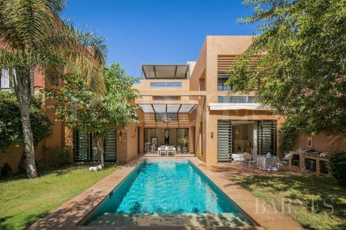 Villa de luxe à vendre MARRAKECH, 280 m², 3 Chambres, 590000€