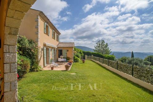 Maison de luxe à vendre SEILLANS, 237 m², 4 Chambres, 795000€