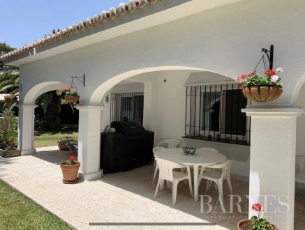 Дом класса люкс на продажу  Испания, 157 м², 3 Спальни, 795000€