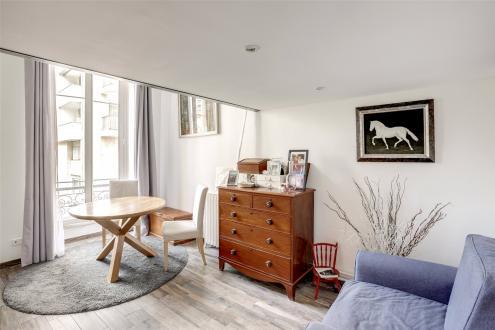 Luxus-Wohnung zu verkaufen Monaco, 24 m², 1800000€