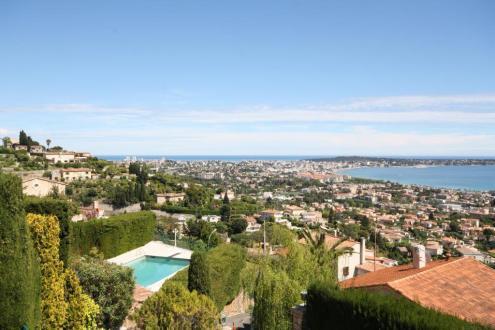 Maison de luxe à vendre LE GOLFE JUAN, 300 m², 4 Chambres, 1500000€