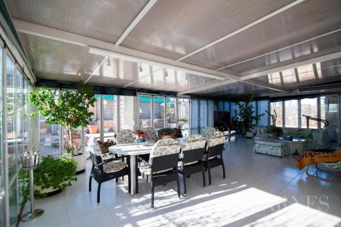 Luxus-Wohnung zu verkaufen Spanien, 250 m², 3 Schlafzimmer, 980000€