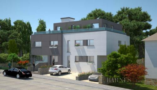 Luxury Apartment for sale Luxembourg, 80 m², 2 Bedrooms, € 720 000