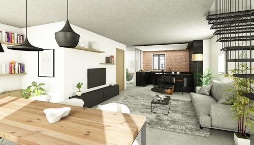 Appartement de luxe à vendre Portugal, 145 m², 3 Chambres, 945000€