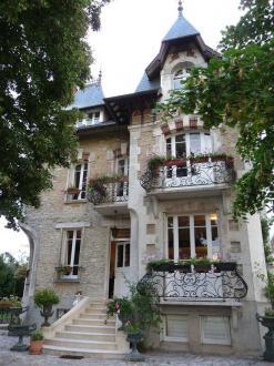 Propriété de luxe à vendre RAMBOUILLET, 420 m², 6 Chambres, 685000€
