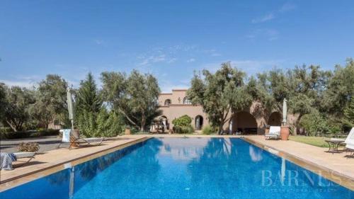 Villa de luxe à vendre MARRAKECH, 540 m², 5 Chambres, 610000€