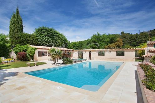 Luxe Huis te koop AIX EN PROVENCE, 300 m², 4 Slaapkamers, 3750000€