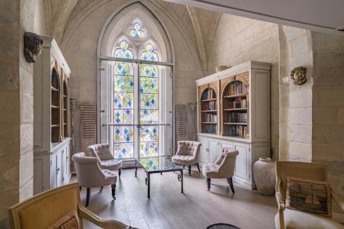 Luxus-Haus zu verkaufen AVIGNON, 500 m², 14 Schlafzimmer, 2150000€