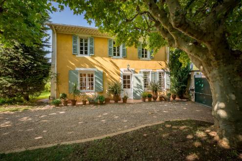 Maison de luxe à vendre AIX EN PROVENCE, 195 m², 5 Chambres, 1195000€