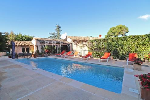 Villa de luxe à vendre CANNES, 200 m², 5 Chambres, 1350000€