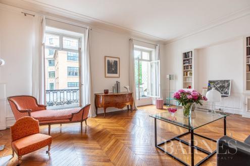 Luxury Apartment for sale PARIS 8E, 190 m², 4 Bedrooms, €2490000