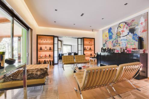 Luxus-Haus zu verkaufen LES HERBIERS, 257 m², 4 Schlafzimmer, 945000€