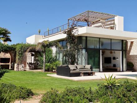 Villa de luxe à vendre ESSAOUIRA, 238 m², 3 Chambres, 640000€