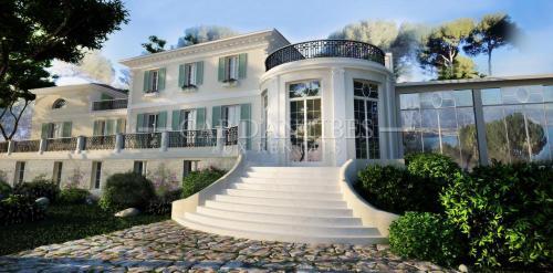 Propriété de luxe à vendre ANTIBES, 700 m², 6 Chambres