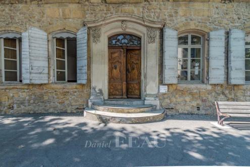 Hôtel particulier de luxe à vendre SALON DE PROVENCE, 300 m², 5 Chambres, 954000€