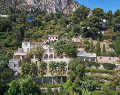 Villa de luxe à vendre ROQUEBRUNE CAP MARTIN, 350 m², 11600000€