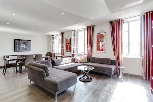 Luxury Apartment for sale CANNES, 152 m², 4 Bedrooms, €1470000
