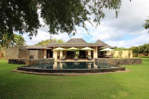 Luxus-Villa zu verkaufen Mauritius, 375 m², 4 Schlafzimmer, 1794872€