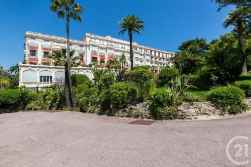 Luxus-Wohnung zu verkaufen Nizza, 164 m², 3 Schlafzimmer, 945000€