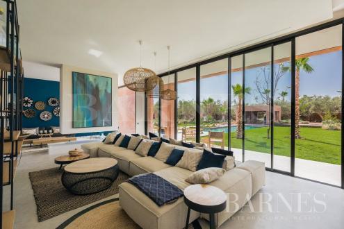 Villa de luxe à vendre MARRAKECH, 975000€